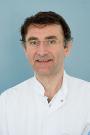Privatdozent Dr. med. Olaf Bach