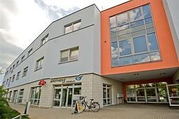 MVZ-Gebäude Henry-van-de-Velde Str. 1