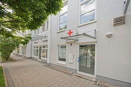 MVZ-Gebäude Straßburger Platz 5